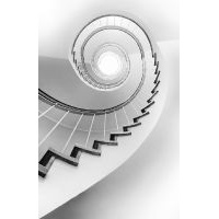 Holzinger, Andreas - Staircase to heaven